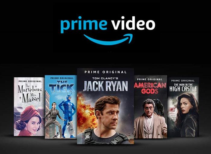 Amazon Prime Englische Filme