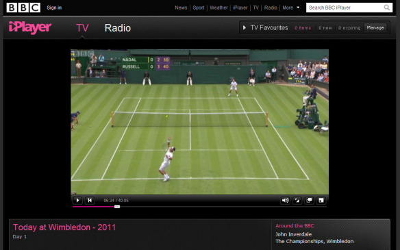 i player wimbledon