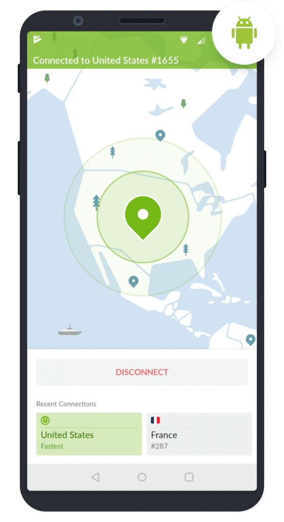 nordvpn-android