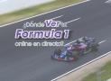 Formula 1 directo: ¿Dónde ver la Formula 1 online en directo?