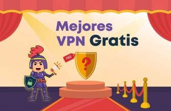 VPN gratis 2018: Las mejores VPN gratis