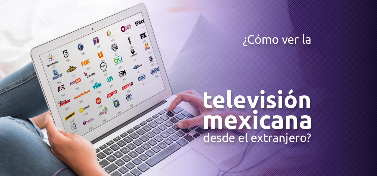 ver tv online mexico